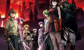 Would you like a season 2 to Akame ga Kill and all members are resurrected?