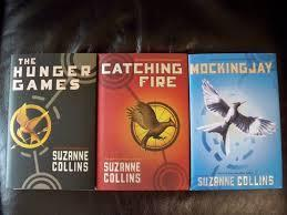 Which Hunger Games Book?