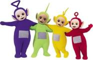Which teletubbie is your favorite?