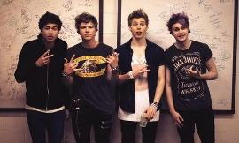 Who is your favourite member of 5 Seconds of Summer?