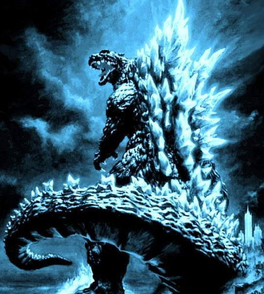 Which of these is your favorite Kaiju in the Godzilla franchise?