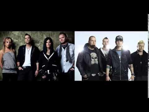 Skillet Or Three Days Grace