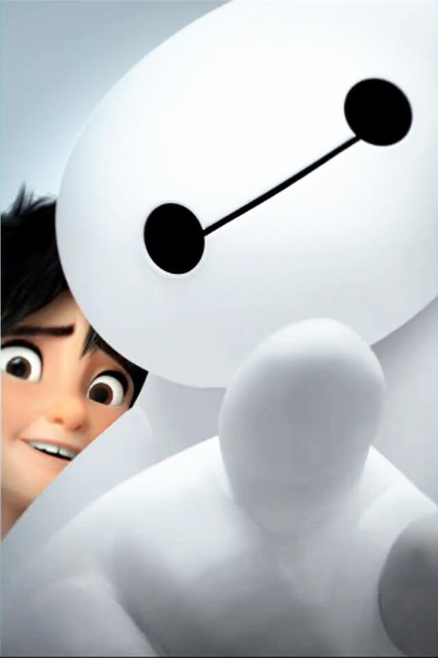 Baymax (Big Hero 6) or Olaf (Frozen)?