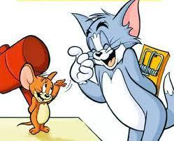 tom or jerry?