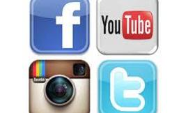 Which social media site are you using most out of the following?