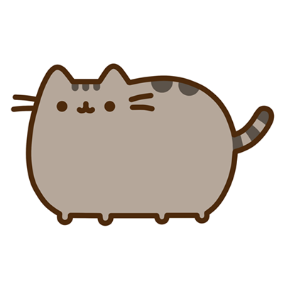 Which of the following Pusheen cat versions do you like the most?