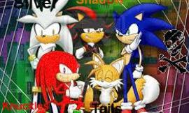 Favorite Sonic boy?
