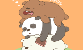 witch we bare bear you like the most?
