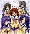 Who is your favorite Clannad girl?