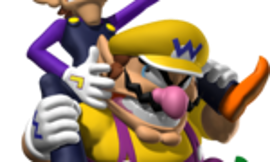 Which game character do you like more: Wario or Waluigi?