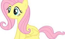 My Little Disney 2: Who makes the best Fluttershy?