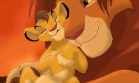 who is the best Lion King character?