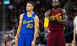 Who's Better: Steph Curry Or LeBron James?