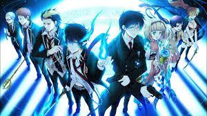 what blue exorcist character do you like best?