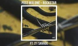 Who Else Loves The New Song Rockstar by Post Malone and 21 Savage?
