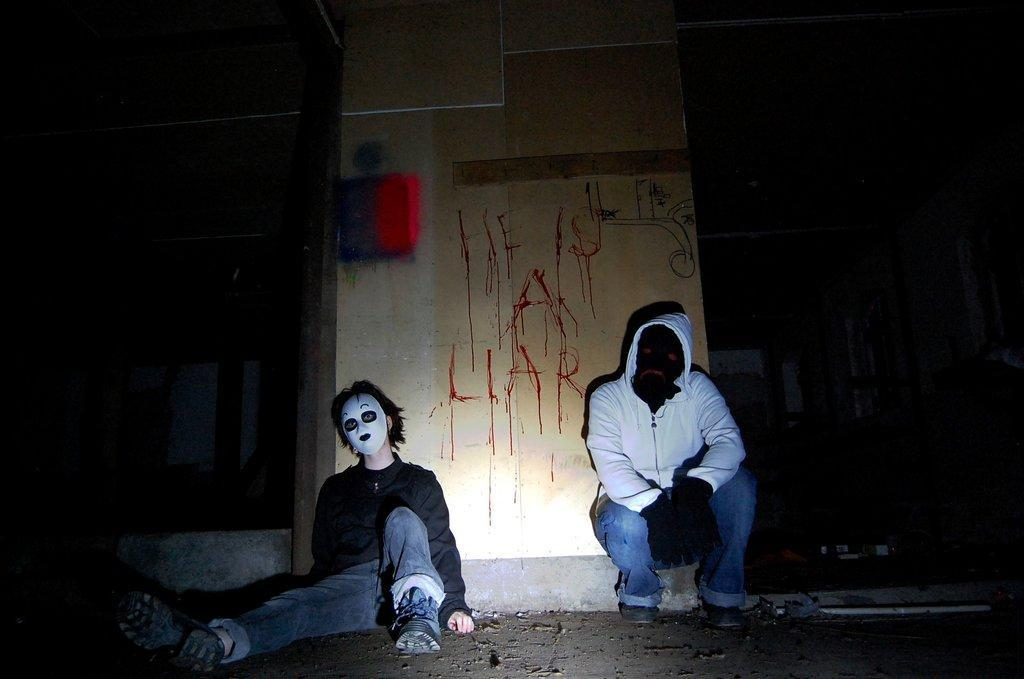 Favorite Marble Hornets killer?