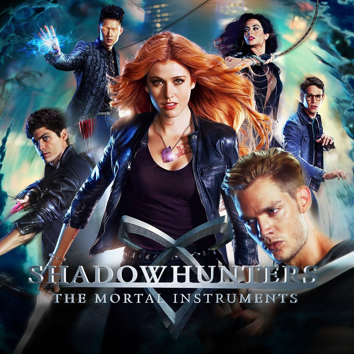 "Who is your favorite ""The Mortal Instruments"" character?"