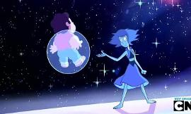 Which Gem would win in a fight with weapons? (Steven Universe)
