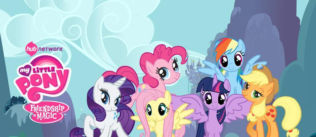 Do you like MylittlePony?