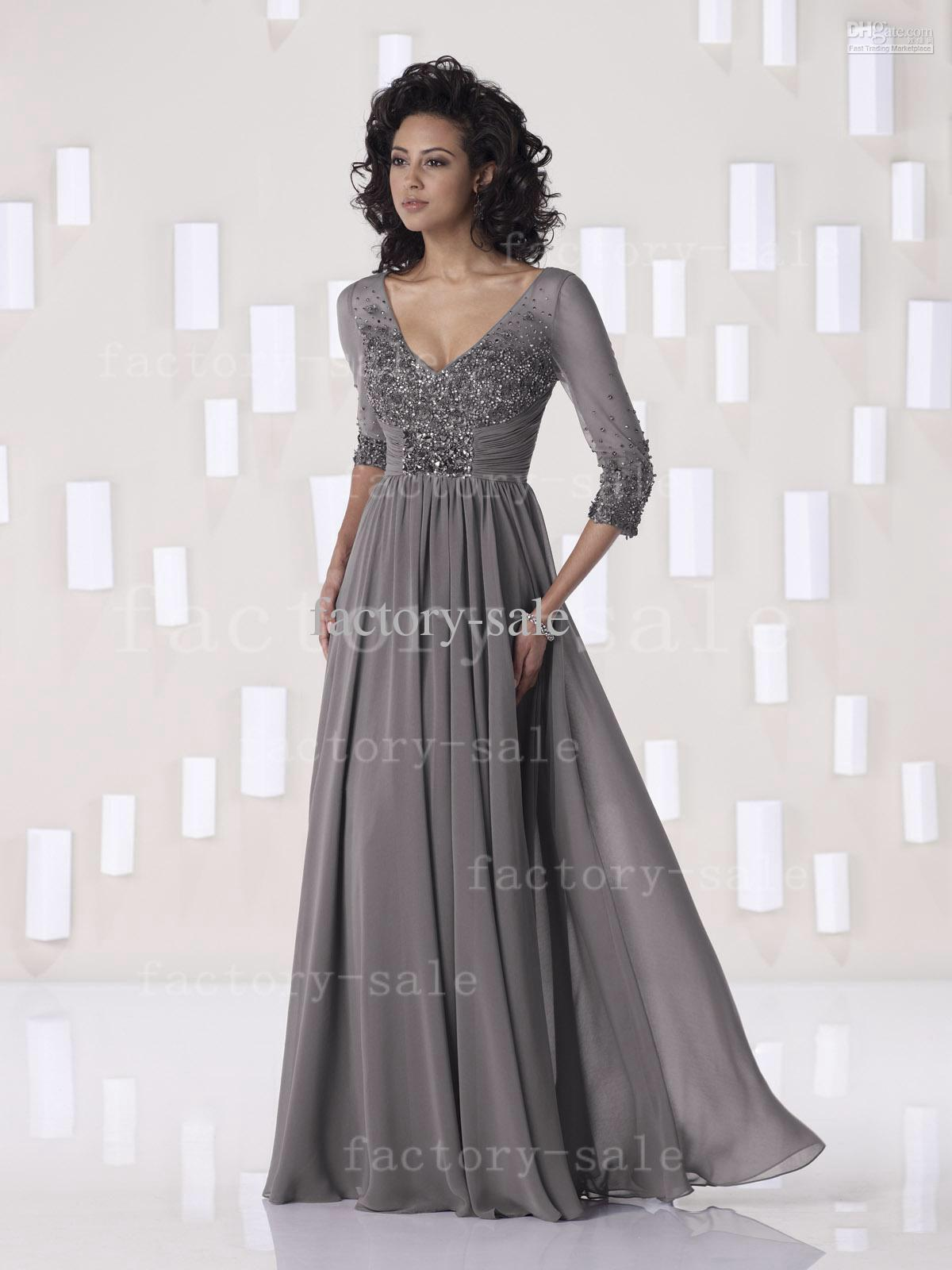 What dress would you wear to the Abnegation prom?