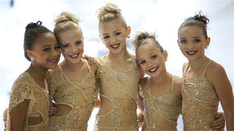 Which Dance Moms Dancer Do You Prefer?