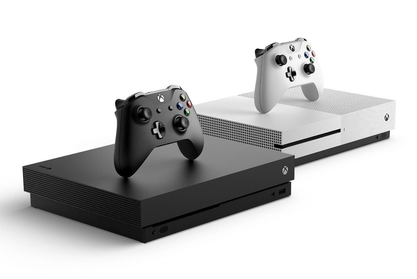 Are you planning to upgrade your Xbox One to Xbox One X?