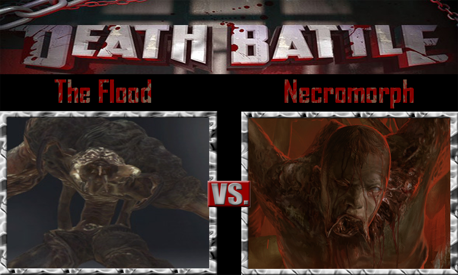 flood or necromorph?