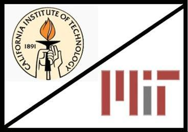 Which university would you choose: CalTech or MIT?