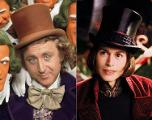 Who was a better Willy Wonka?