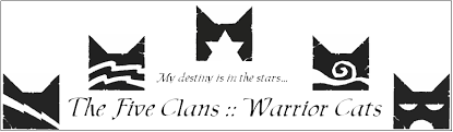 What warrior cat clan do you like best? (out of the five)