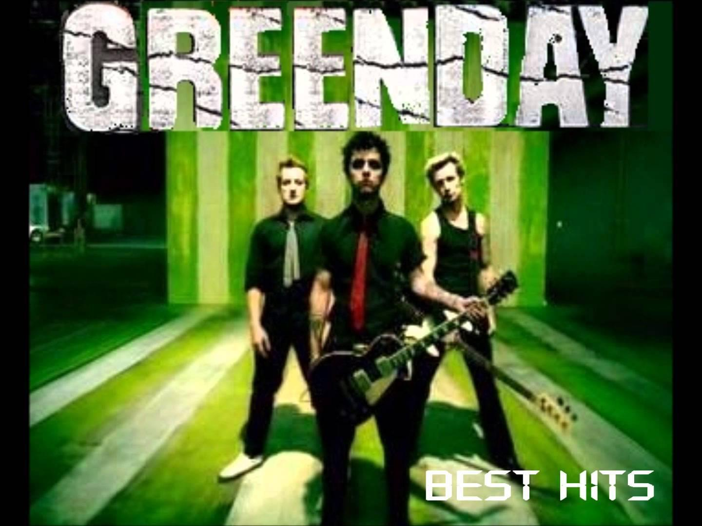 what is your favorite green day album?