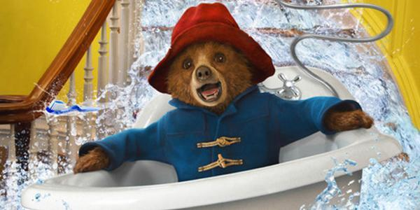 Did you enjoy the movie Paddington?