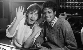 Which of these songs by Paul McCartney and Michael Jackson do you like best?