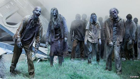 Will you survive the zombie apocalypse?