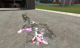 Your favorit type of Mangle in gmod?