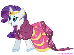 best dress style of rarity?