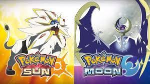 Are you getting Pokemon Sun or Pokemon Moon?