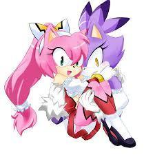 Should I create a Sonic WWFFY for girls who like girls and then one for boys who like boys?