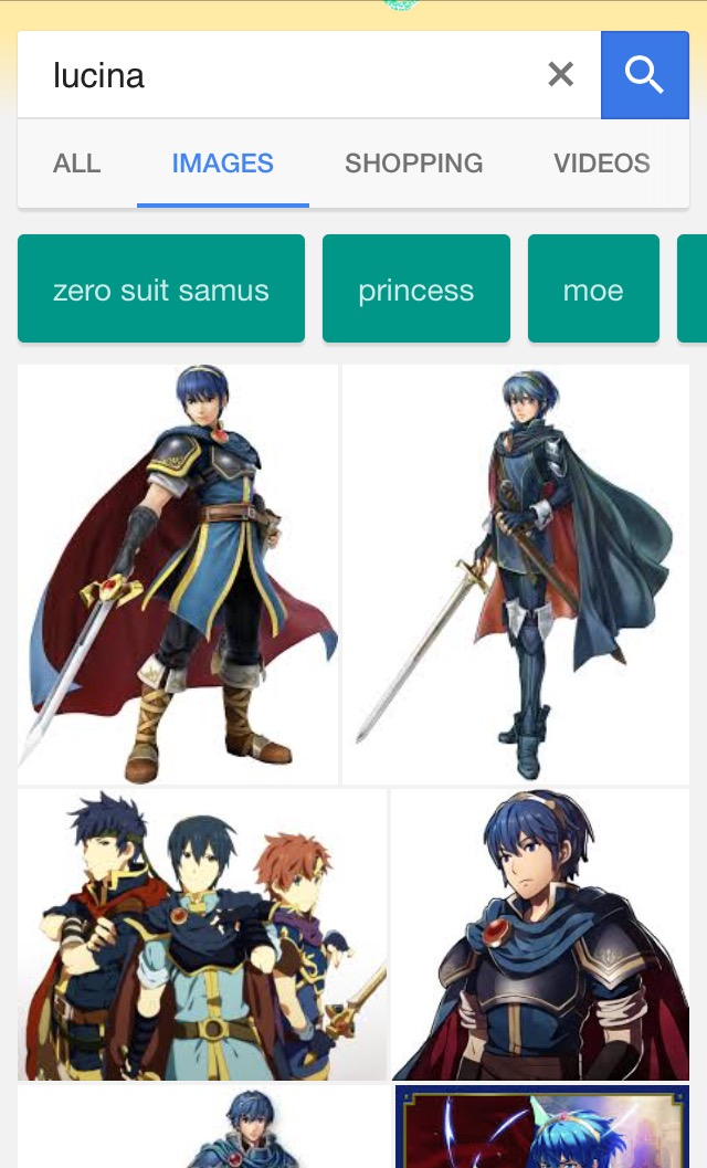 Who's your favorite Fire Emblem Character?