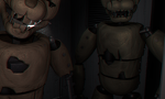 Better Animatronic from FNaC?