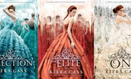 Who has read The selection by Kiera Cass?