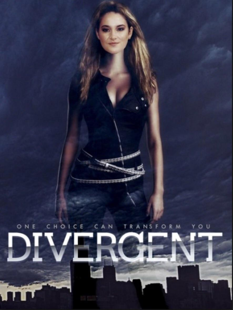 Bella or Tris