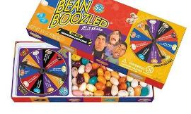 Which Bean Boozled jelly bean flavor do you find the worst?
