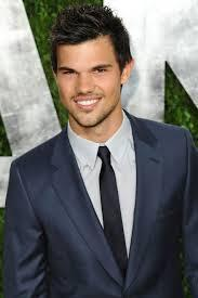 Is Taylor Lautner Hot,Cute,Stupid,or not sure