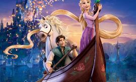 "What's your favorite ""Tangled"" character?"