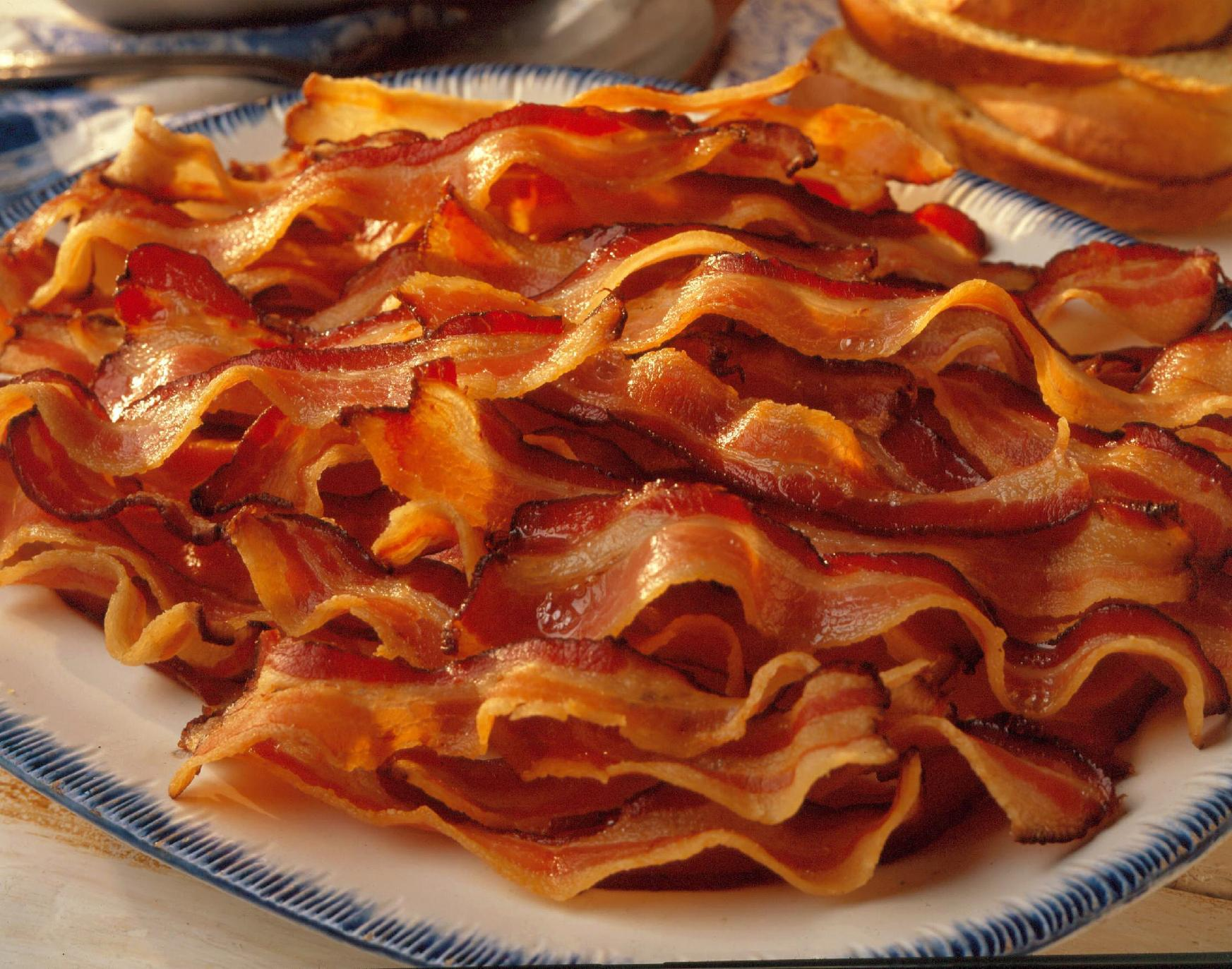 Crispy or Chewy Bacon?