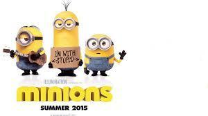 What Minions Movie character is your Favorite?