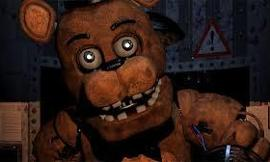 Who's your favorite five nights at freddy's animatronic?