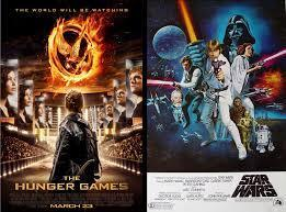star wars or hunger games ?