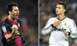 whos better messi or Ronaldo?
